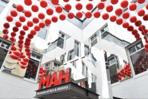 photo of MAH